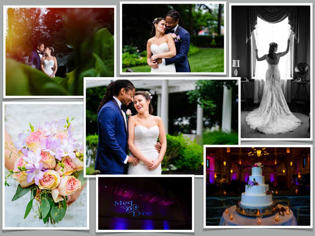 Knowlton Mansion Philadelphia PA Wedding Planning and Design