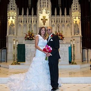 Blended Cultures Wedding