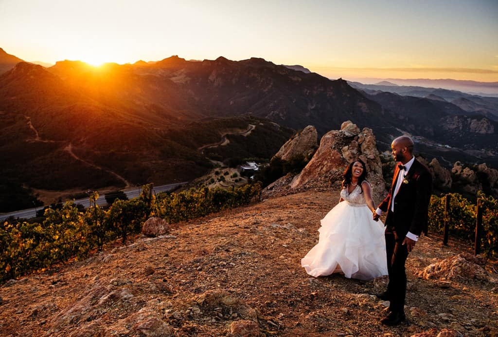 California Wedding by Elegant Events Planning and Design 10