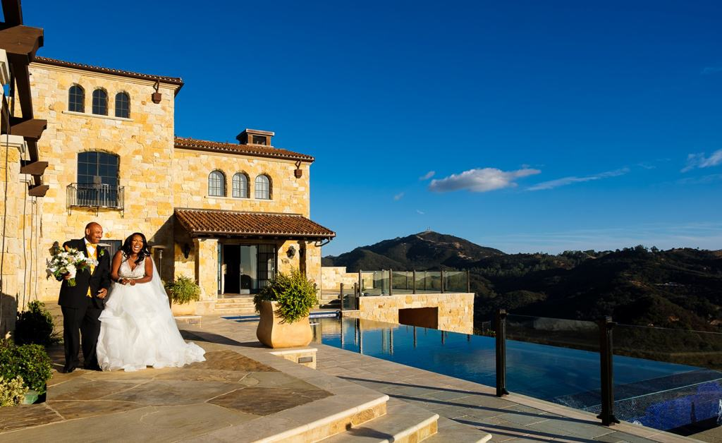 California Wedding by Elegant Events Planning and Design 3