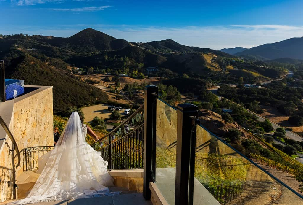 California Wedding by Elegant Events Planning and Design 4