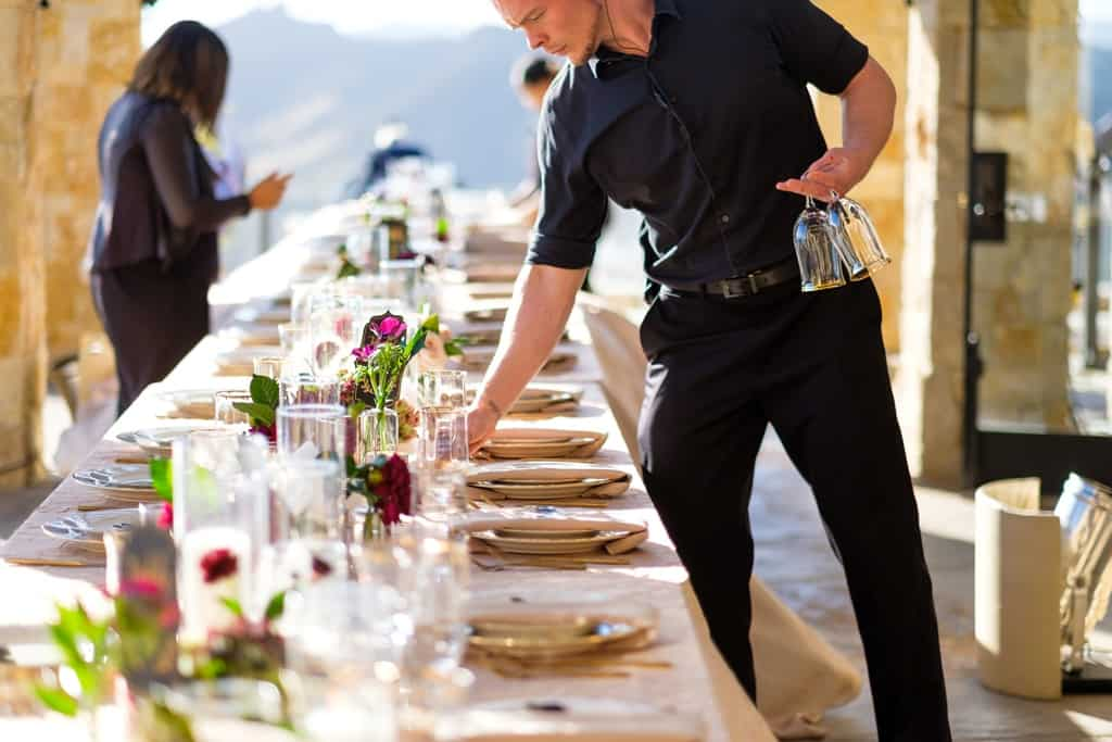 California Wedding by Elegant Events Planning and Design 6