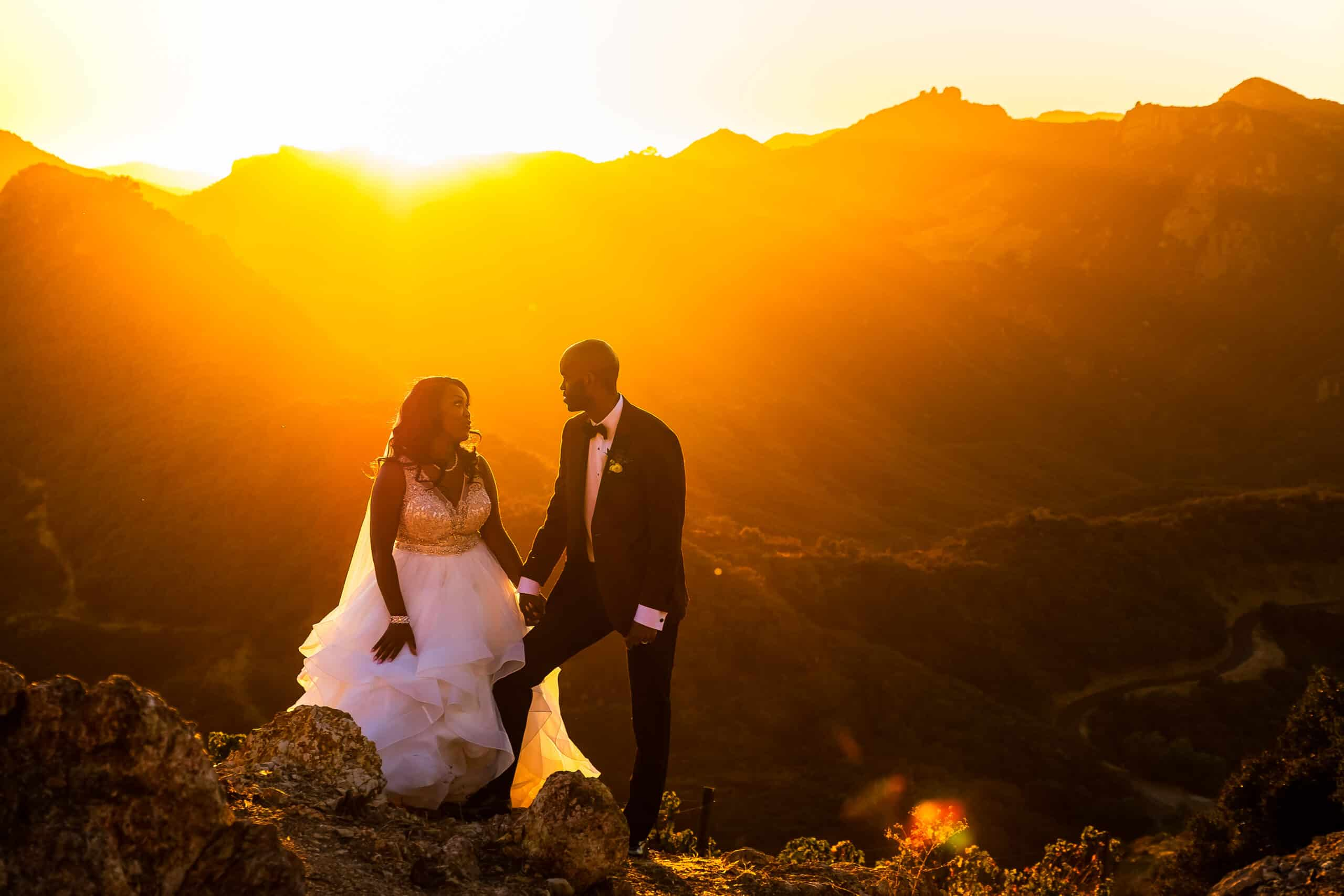 California Wedding by Elegant Events Planning and Design 7