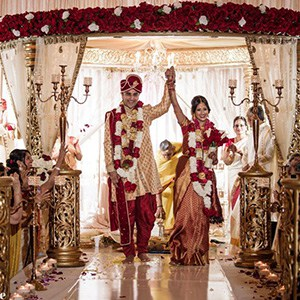 Hindu Indian Wedding