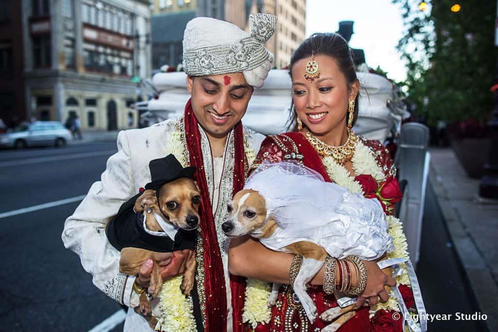 Philadelphia Blended Cultures Wedding 11