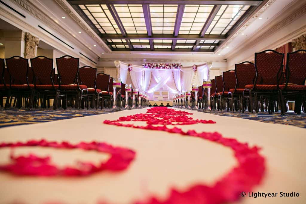 Philadelphia Blended Cultures Wedding 6
