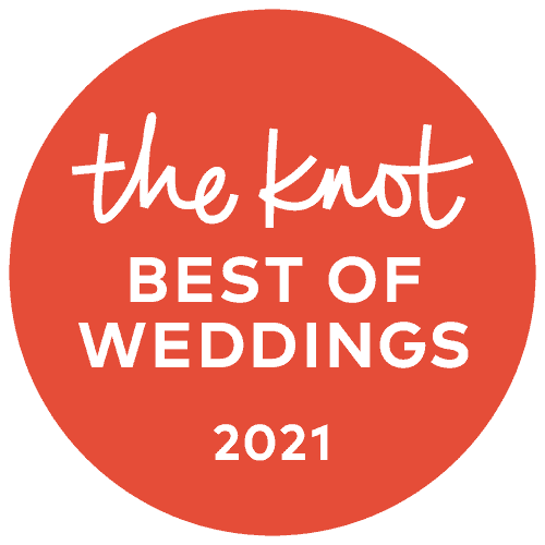 Elegant Events Planning and Design's 2021 Best of Weddings from The Knot