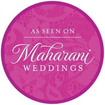 Maharani Wedding